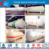 Propane (CLW)를 위한 Asme Approved Q345r 100cbm LPG Tank