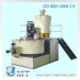 Máquina horizontal del mezclador del estirador plástico