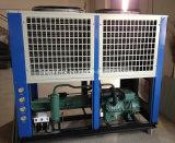 Compressore di surgelamento ed unità di condensazione
