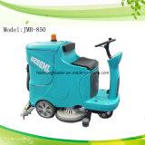 De elektrische Machine van de Vrachtwagen van de Veger van de Straat voor Verkoop