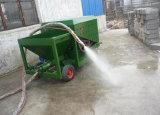 Macchina di gomma dello spruzzatore del fornitore dell'OEM per la pista corrente del rivestimento di spruzzo