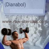 Pó oral Anavar Winstrol Dianabol Anadrol dos esteróides do Bodybuilding