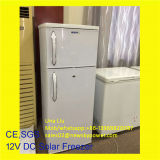 Solar12v 24V Solarkühlraum-Gefriermaschine des unteren Gefriermaschine Gleichstrom-Kühlraum-
