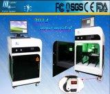 2d / 3D Laser cristal machine de gravure (HSGP-2KC)