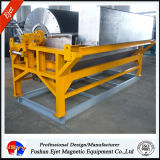 Alto potere Iron Magnetic Separator per il tecnico di assistenza Ore