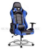 현대 형식 싸게 최신 인기 상품 의자 (SZ-GCR006)를 경주하는 아름다운 가죽 도박 의자