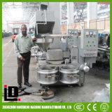 Máquina automática de la prensa de petróleo del tornillo D-1685/D-1688/Zl-120