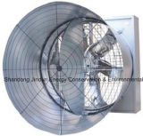 Poultry HouseのためのJd Series Butterfly Type Exhaust Fan