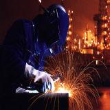 Alambre sólido aprobado del acero inoxidable de la calidad/alambre de soldadura