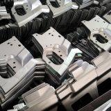 OEM Qingdao изготовил части проштемпелеванные легирующим металлом