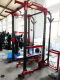 ハンマーの強さのボディービルの体操装置の/Factoryの価格の卸売の練習の適性機械/Power Rack/Tz-6073