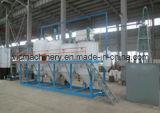 planta de la refinería de petróleo de palma 3T/D