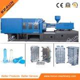 Máquina de procesamiento de preformas de mascotas / máquina de inyección