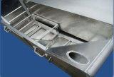 шлюпка 16FT алюминиевая басовая