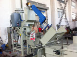 25 Machine van de Verpakking van het Poeder van de Zak van het kg- Document de volledig Automatische