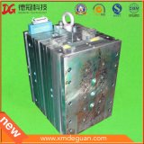 Hot Injection Runner Sistema Plastic Cap Mould