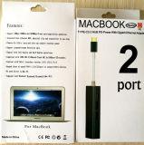 USB3.1 Tipo-c eje para MacBook
