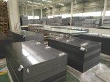 Folha de alumínio do material de construção do edifício/placa de alumínio/painel composto de alumínio