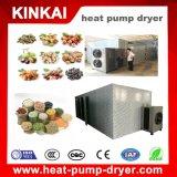 Máquina de secagem da porca/máquina desidratador do amendoim
