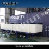 Macchina 2016 del blocco di ghiaccio di Focusun