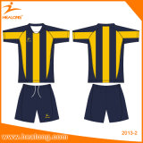 Uniforme bon marché du Jersey du football de sublimation faite sur commande