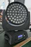 Lautes Summen 56X10W LED Moving Head Wash Light