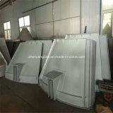 乾燥した粉の記憶のための鋼鉄セメント・サイロフィルター