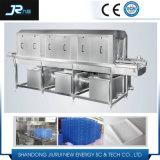 Máquina de secagem de lavagem do pepino