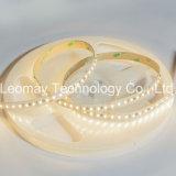 24V LED wasserdichte flexible LED Streifen des Band-Licht-3014