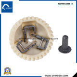 Engrenagem e slider do regulador das peças sobresselentes do motor de Gx390 5kw Gasoling
