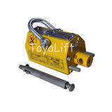 La Cina Manufacturer di Highquality Permanent Magnetic Lifter 1ton 2t 3t 5t