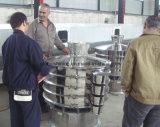Machine de bâti extérieure solide en pierre artificielle de Corian avec ISO9001