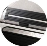 voor Raad van de Delen van Toyota RAV4 de Auto Elektrische Lopende/ZijStap