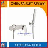 Misturador/Faucet fixados na parede do chuveiro do banho de 2015 projetos novos dos banheiros
