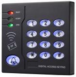 Controle de acesso autônomo para o acesso da sociedade do hotel
