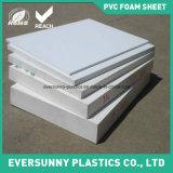 Folhas brancas high-density da espuma do PVC da impressão do Inkjet