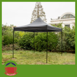 tenda nera del re Frame Pop di 3X3m in su