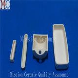 Vuurvaste Alumina Ceramische Boot voor Smeltende Oven