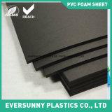 PVC 검정이 연약한 장 /PVC 거품에 의하여 Sheet/PVC 시트를 깐다