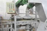 [س] شهادة كهربائيّة زجاجيّة إناء غطاء يليّن معدّ آليّ