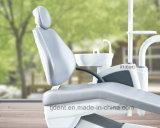 움직이고는 & 드는 유형 계기 손수레 치과 단위를 가진 단순화된 인간답게 된 디자인