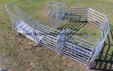 가축 위원회 또는 위원회 야드 또는 가축 담
