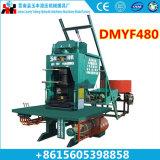Konkreter Distanzstück-Block, der Maschine Dmyf480 hydraulische Maschine herstellt