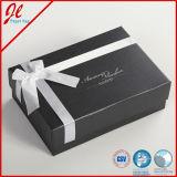 Boîte de papier de empaquetage de carton de cadeau de produit de beauté rigide de luxe de boîte