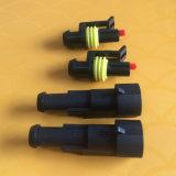 Connecteur mm2 Ss-Female-1-Set0 superbe de Pôle 0.35-0.5 du joint 1 réglé