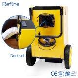 Desumidificador da restauração do removedor da umidade da casa secundária da área de armazenamento