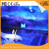Sinal interno elevado do vídeo do diodo emissor de luz da definição P2.5 do passo pequeno do pixel