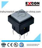 Tact Switches Ts1 avec interrupteur à bouton lumineux