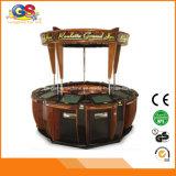 販売のためのアーケードの火かき棒表のカジノのゲームの私営馬券売り場のルーレット機械