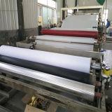 Lieferant freigelegte Belüftung-wasserdichte Membrane für flaches Dach